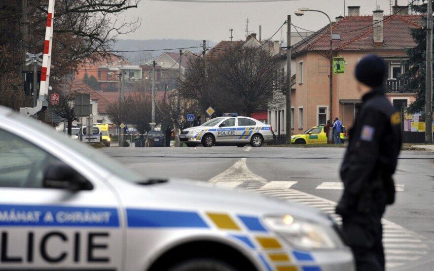 Представителя МИД РФ не пустили в Чехию, заподозрив в нем сотрудника спецслужб