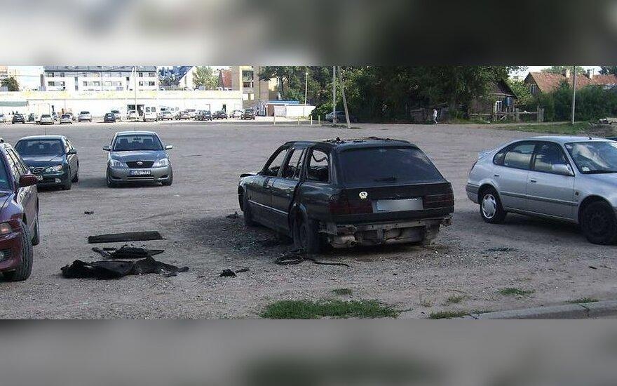 """W Wilnie rozpoczyna się akcja """"Więcej miejsca w podwórkach"""""""
