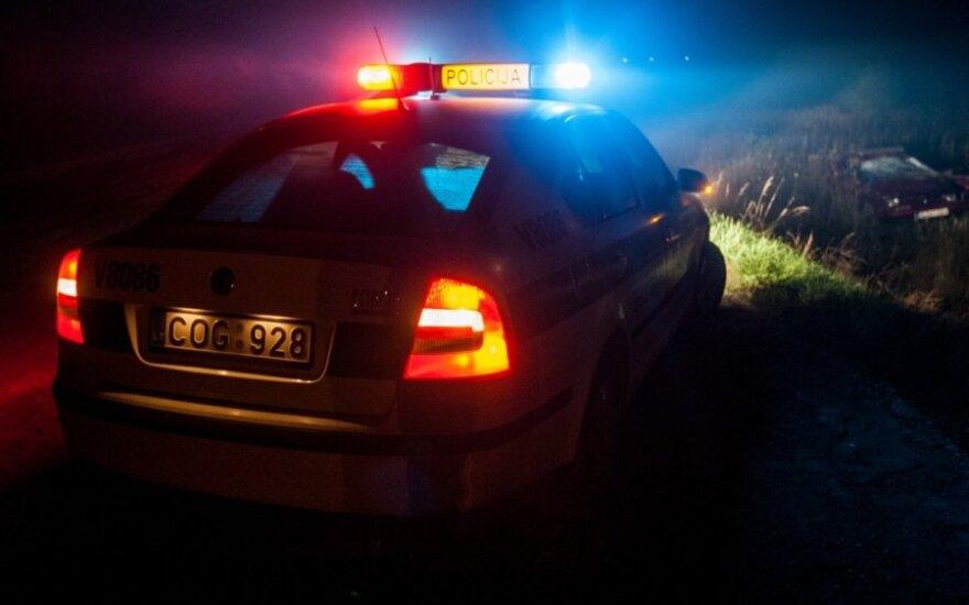 Страшная смерть 20-летней: девушку нашли в 32 метрах от перевернувшегося и сгоревшего BMW