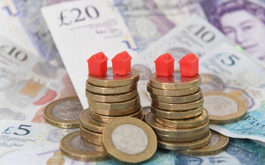 """""""Брекзит"""" без сделки может обойтись Лондону в 30 млрд фунтов в год"""