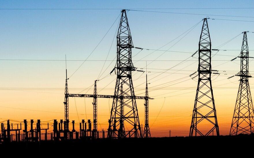 После повышения цен страны Балтии продают электроэнергию Финляндии