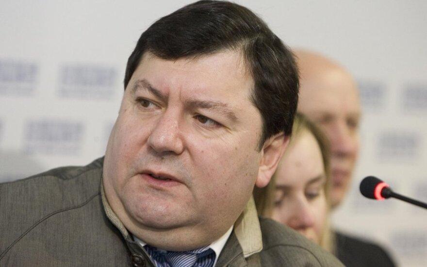 Зингерис: ЕС может распрощаться с белорусскими дипломатами
