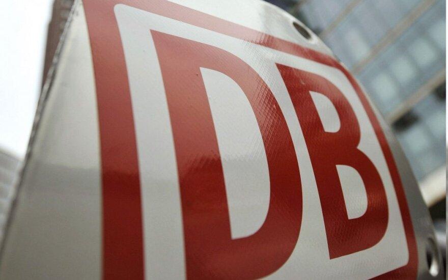 В Германии сотрудники Deutsche Bahn парализовали движение поездов