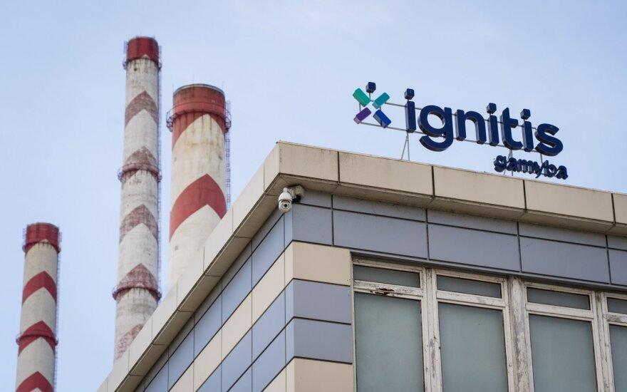 Литовский энергохолдинг Ignitis стал поставщиком газа и электроэнергии в Польше