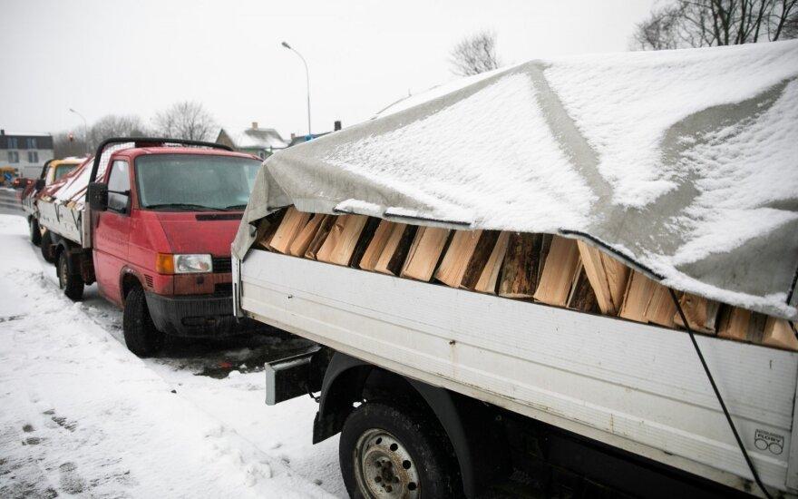 Хотели как лучше: налоги на дрова снизили, а цены бьют рекорд