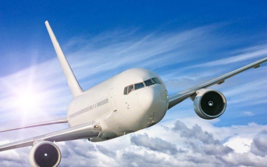 Литва и Латвия обсуждают возможность создания общебалтийской авиакомпании