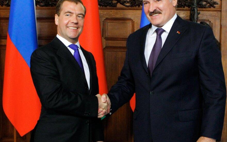 Беларусь и Россия не подписали соглашение о взаимном признании виз