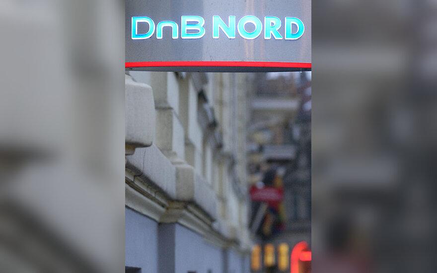 """""""DnB Nord"""" bankas"""