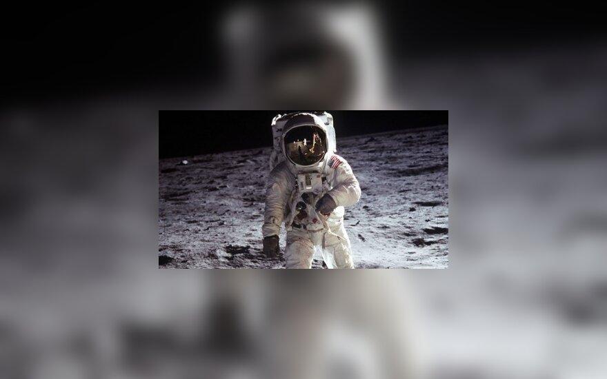Фото - NASA