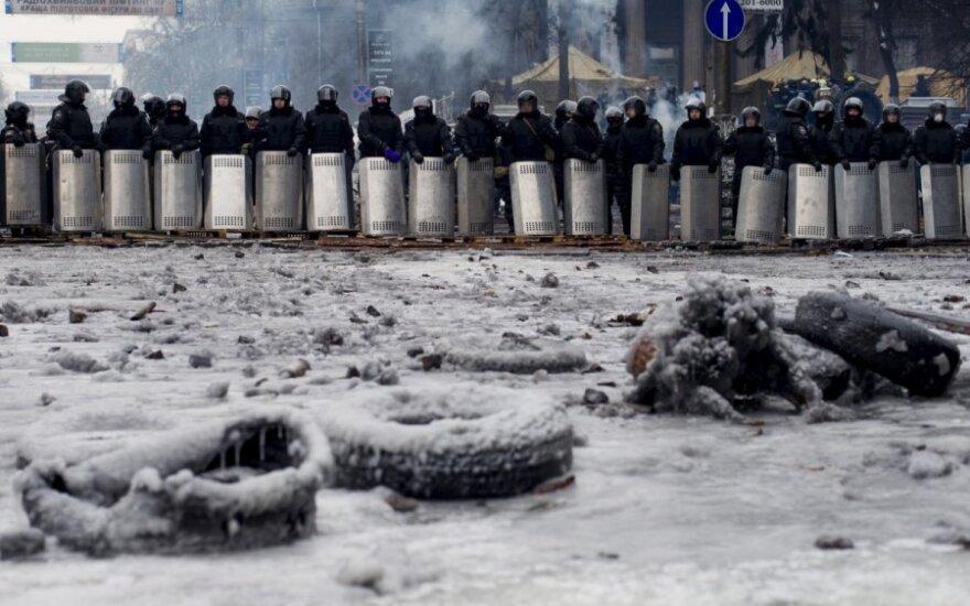 Украинскую оппозицию обвинили в попытках подкупа военнослужащих