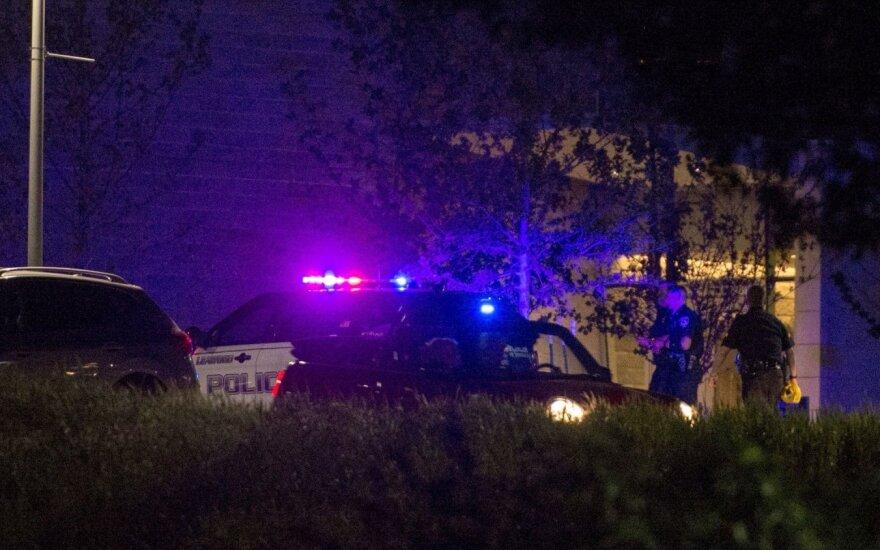 Уволенный сотрудник убил пятерых сослуживцев в Иллинойсе