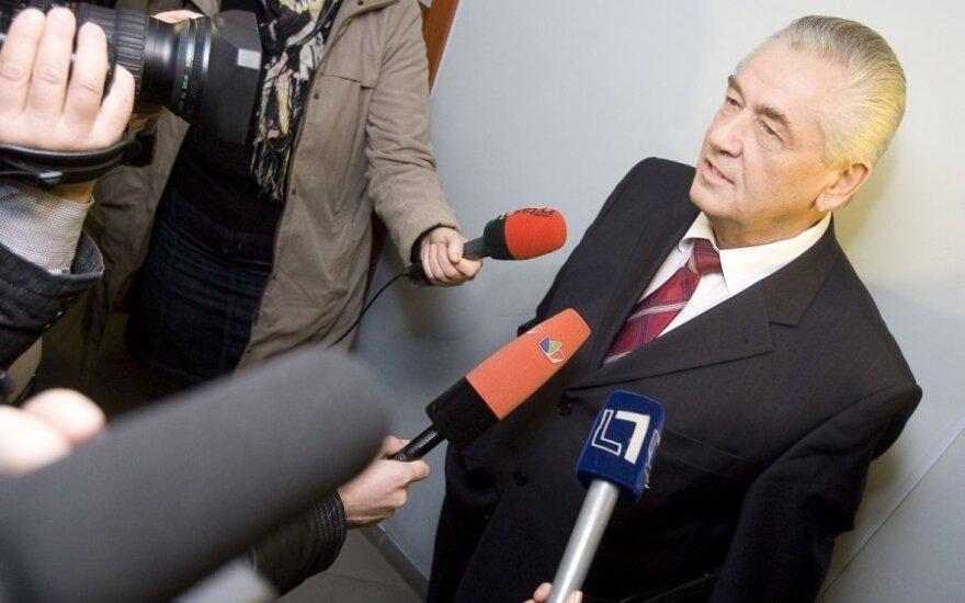 Romualdas Visokavičius