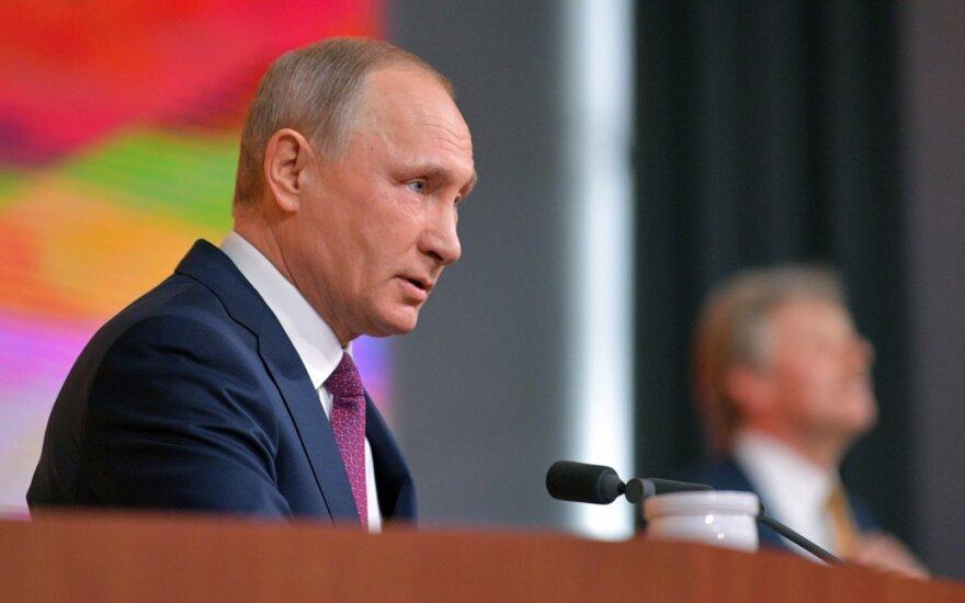 Путин пообещал досрочно повысить минималку до прожиточного минимума