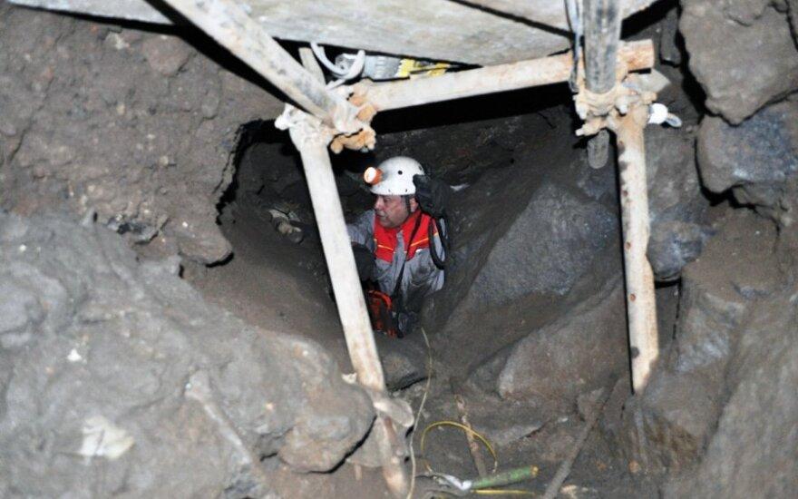 Niemcy:Złodzieje wykopali tunel do skarbca berlińskiego banku