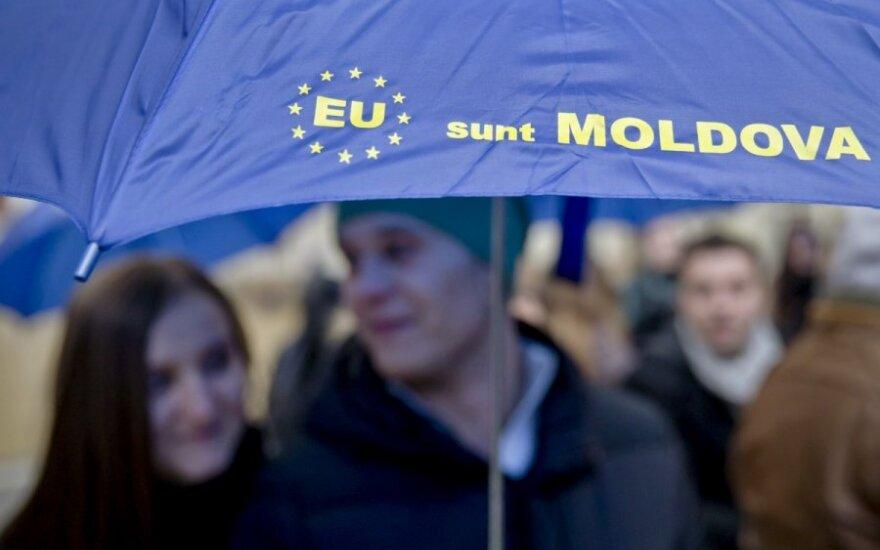 """Молдавский политик предложил Трампу """"мост между Востоком и Западом"""""""