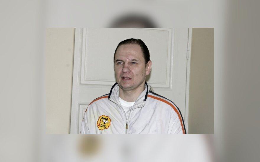Продлен срок задержания К.Михайлова