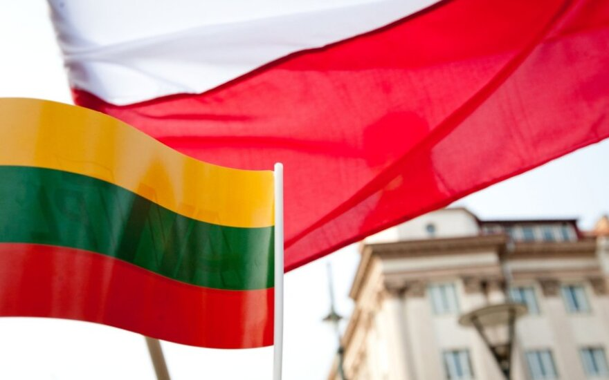 Nałęcz: Musimy demonstrować swoją życzliwość wobec Litwinów