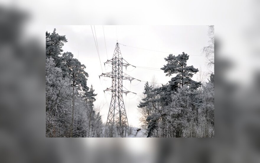 ЕБРР поможет улучшить электроснабжение стран Балтии