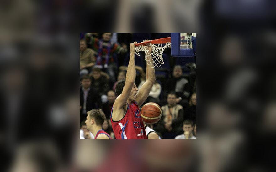 """Thomas Van Den Spiegel (""""CSKA"""")"""