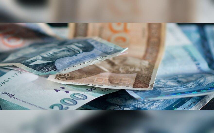 Клайпедчанка отдала телефонным мошенникам 15 000 литов