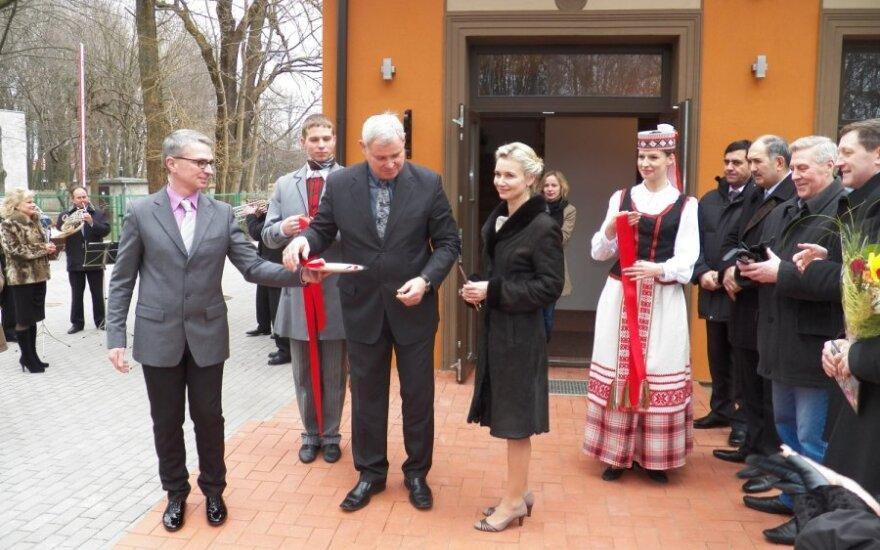 Буткявичене: важна интеграция национальных общин в литовское общество