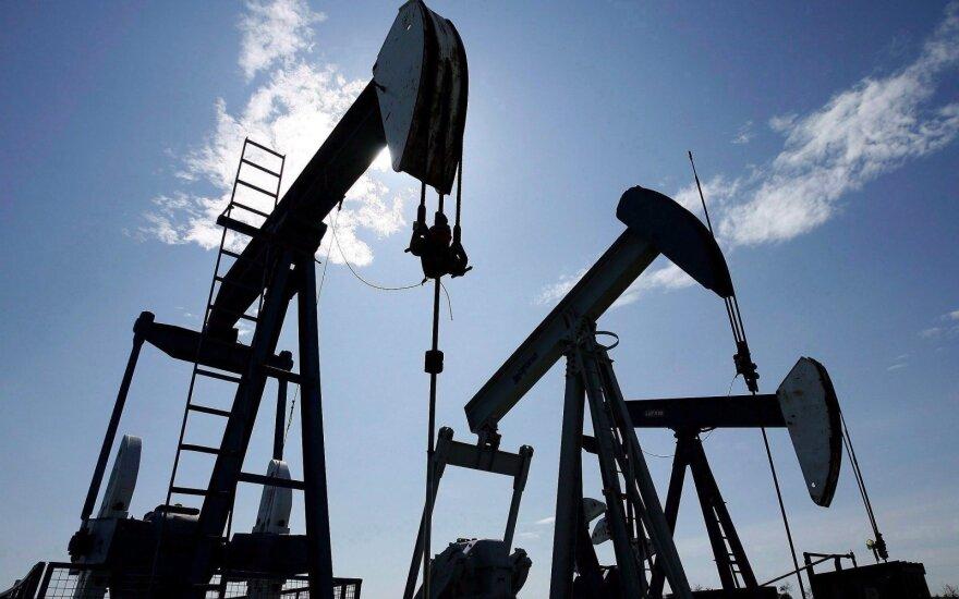 Swedbank: цены на нефть в 2018-ом поднимутся до 70 долларов за баррель