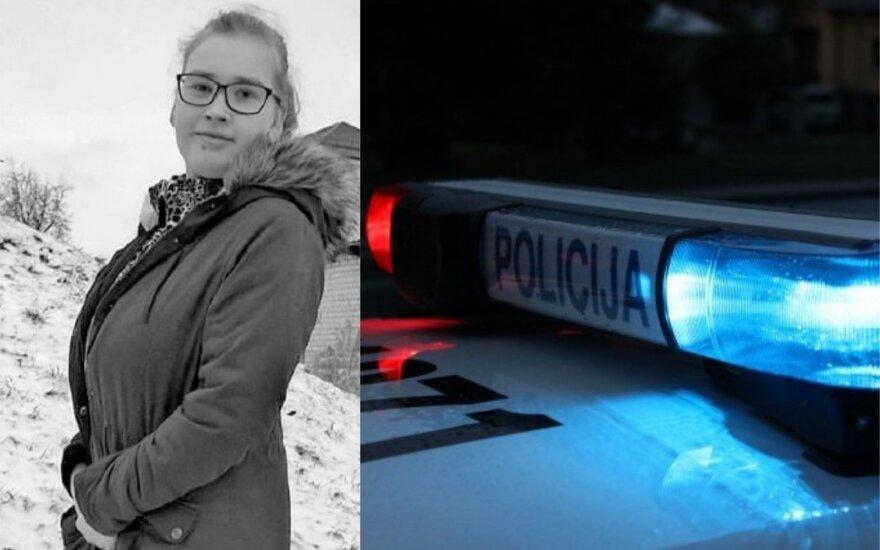 Paulina Gelžinytė