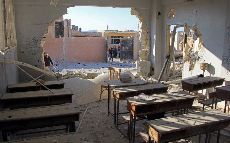 Более 260 млн детей в мире лишены возможности посещать школу