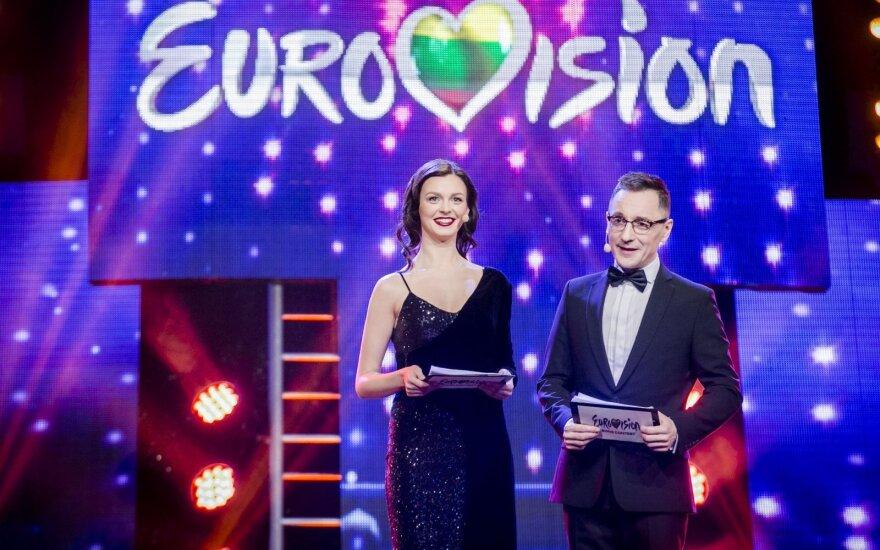 Евровидение-2016 меняет систему подсчета голосов