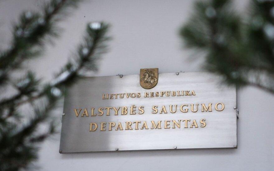Litewski Departament Bezpieczeństwa o Polakach na Litwie