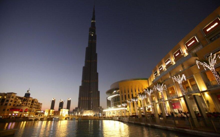 В Дубае решено ввести налог на туристов