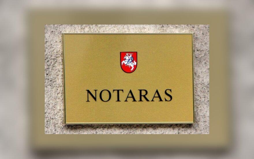 Задержанный пьяным нотариус ответит перед министром