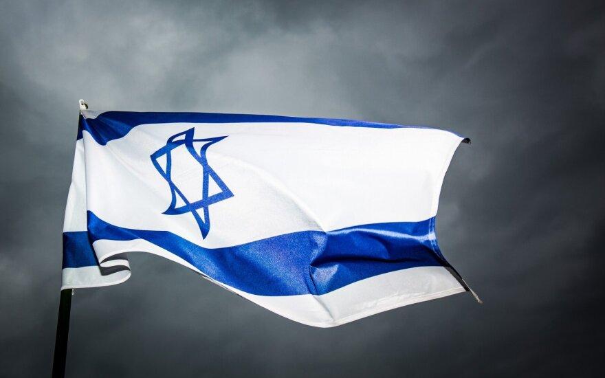 Генассамблея ООН осудила Израиль за использование силы против палестинцев