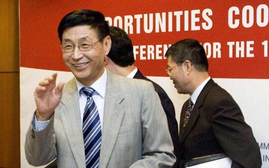 Chiny zainwestują w Polsce 400 mln euro