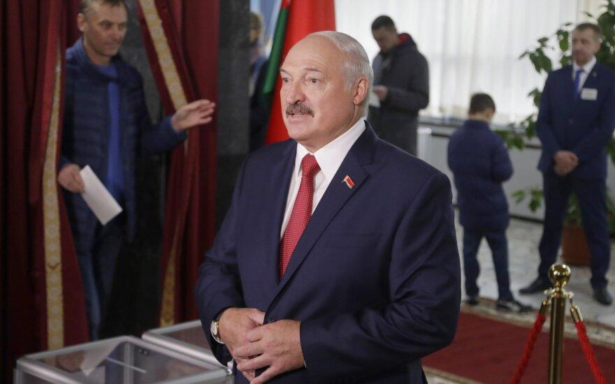 Lukašenka