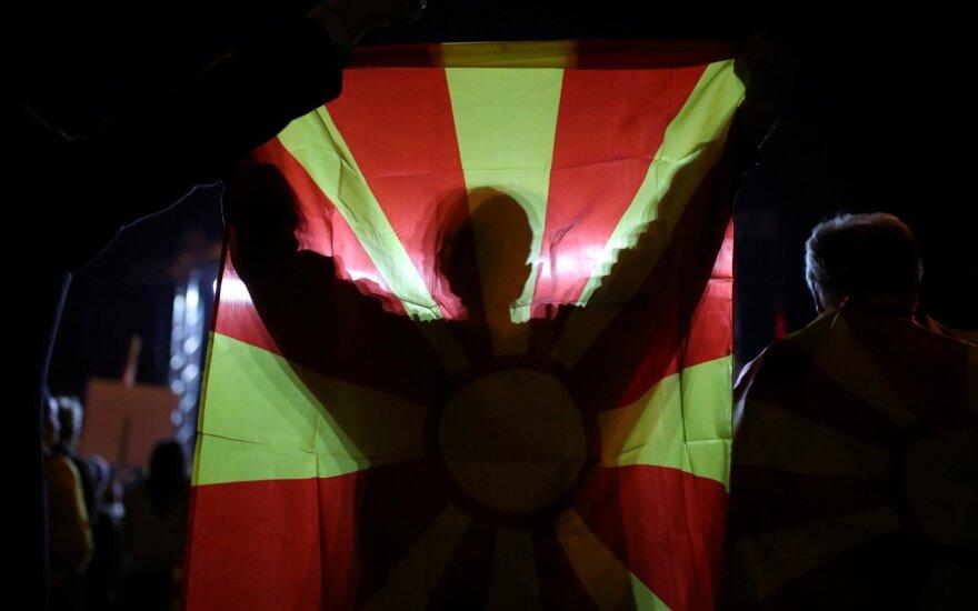 Франция заблокирует переговоры о вступлении в ЕС Северной Македонии и Албании