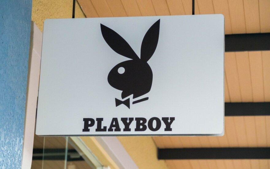 Умер создатель зайчика Playboy