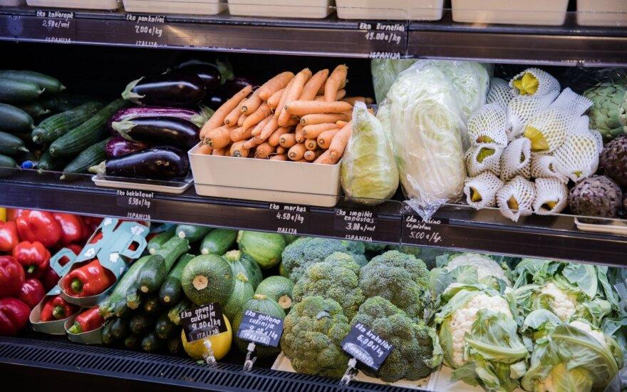 В июле на изменение цен повлияла сезонность