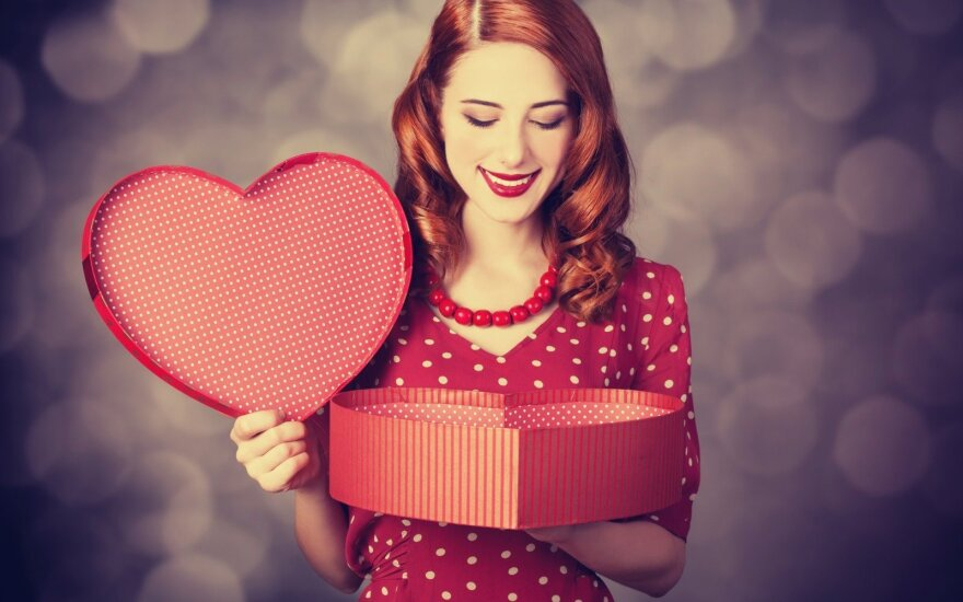 Co piąty singiel traktuje walentynki jako okazję do wyznania komuś uczucia