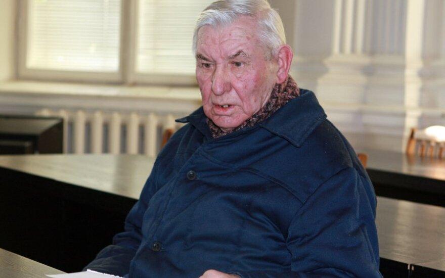 Markelis Bulatovas