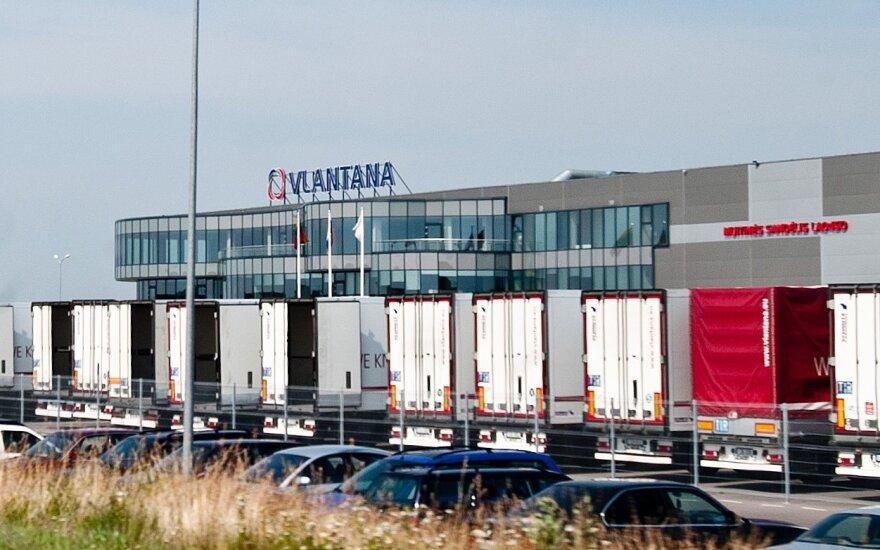 После скандала с эксплуатацией водителей закрывается литовская компания Vlantana Norge
