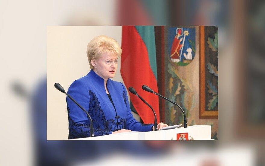 Литве и Польше нужна поддержка ЕС в строительстве газопровода