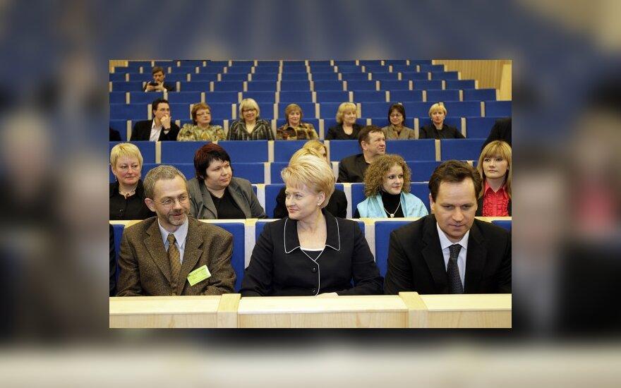 У поляков Литвы может быть свой европарламентарий
