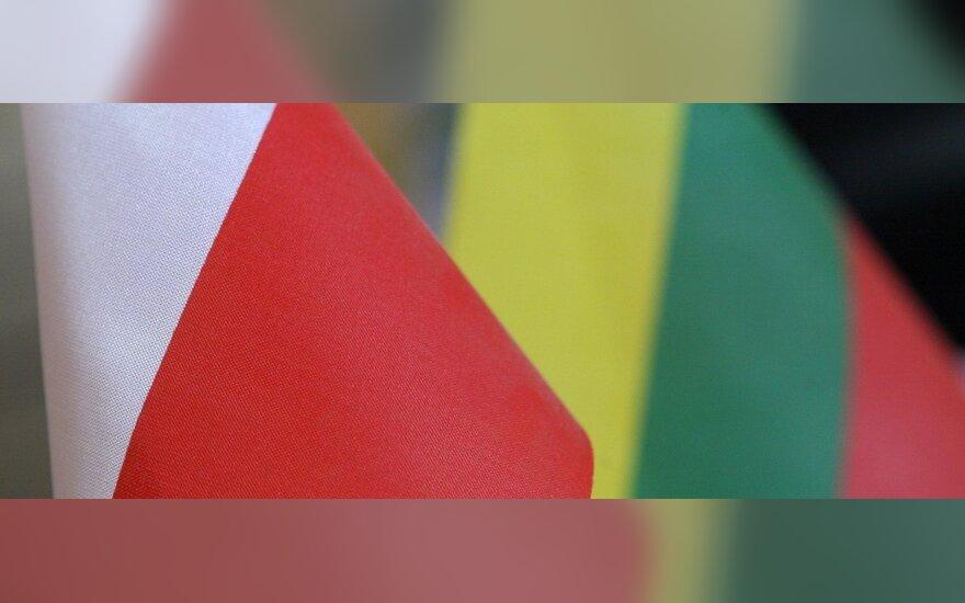 Семашка: отношения между Литвой и Польшей хорошие и интенсивные