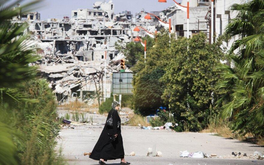 Сирийская оппозиция объявила о разгроме ИГ. Но угроза осталась