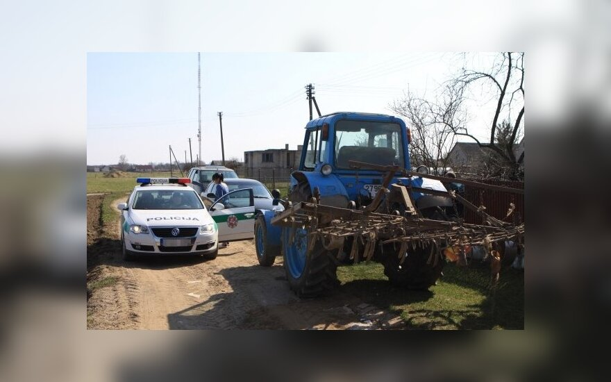 В Литве пойдет с молотка имущество Минского тракторного завода