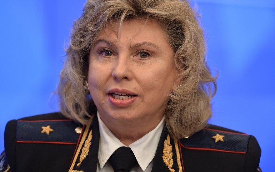 Tatjana Moskalkova