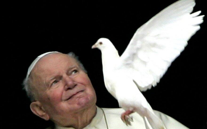 Watykan: Jan Paweł II świętym