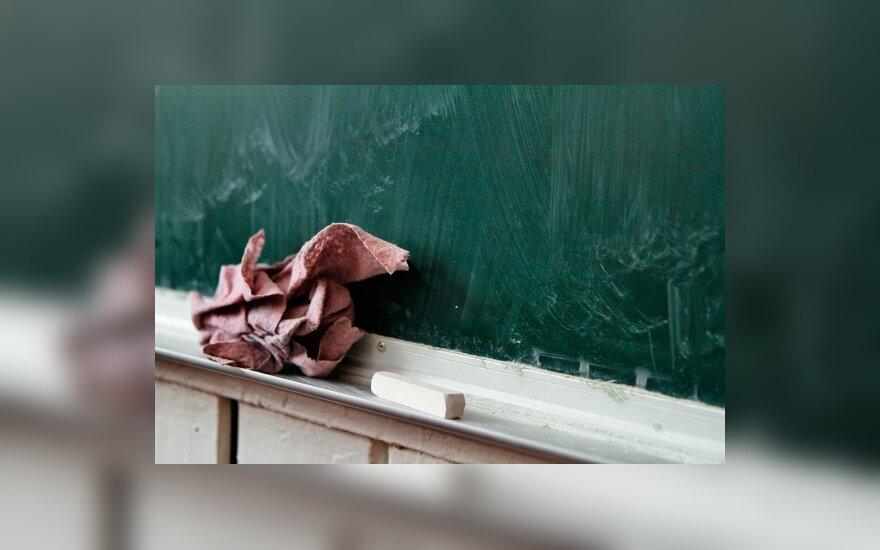 Глава Минобразования готов уволить 200 000 учителей