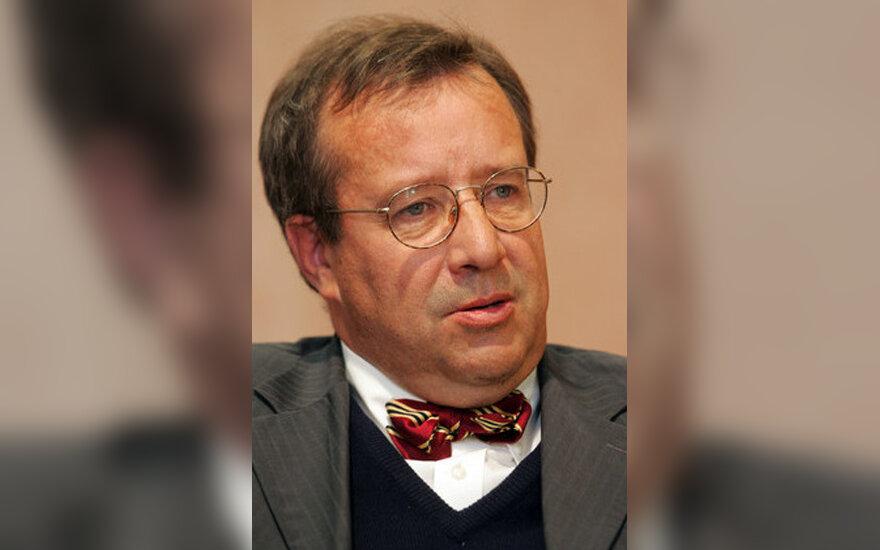 Hendrik Toomas Ilves